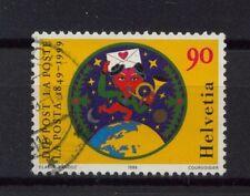 Switzerland 1999 SG#1406 Swiss Postal Service Used #A1315