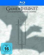 Blu-ray-Box ° Game of Thrones ° Staffel 3 ° NEU & OVP ° BluRay