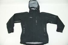 Bergans of Norway Men's Dynamic Dermixaz Waterproof Trekking Hooded Jacket sz XL