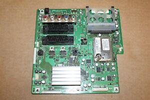 MAIN BOARD DUNTKF261 QPWBXF261WJZZ FOR SHARP LC-32DH500E LCD TV