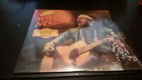 WILLIE NELSON -- Collector's Edition Vinyl Record LP - Country