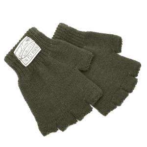 Vision Sub Zero Fingerless Fishing Gloves