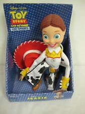 DISNEY PIXAR JESSIE DOLL FIGURE NEW TOY STORY AND BEYOND LOST EPISODES RARE