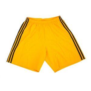 MLS Adidas Men's  Gold Climaliate Condivo 18 Blank Shorts