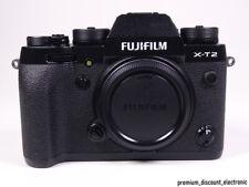 Fujifilm X-T2 Digitalkamera XT2 Fuji X-T2 Gehäuse Gewährl. 1 Jahr - Wie NEU