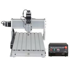 ChinaCNCzone 3040T-DJ V2 3-axis CNC Router Engraver (230 W)