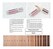 Makeup Revolution Concealer Conceal and Define C1