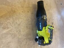 New listing Ryobi 2 cycle Gas Jet Fan blower for repair