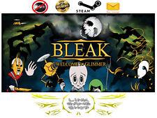 BLEAK: Welcome to Glimmer PC & Mac Digital STEAM KEY - Region Free