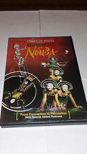 Cirque Du Soleil Inside La Nouba From Conception to Perception DVD 2000