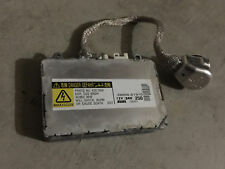 FACTORY OEM 04 - 10 BENTLEY CONTINENTAL GT XENON HID BALLAST HEADLIGHT CONTROL