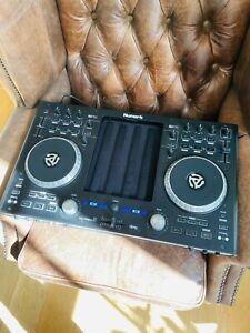 Numark IDJ Pro Professional DJ iPad Controller - Missing Knob - Fully Working