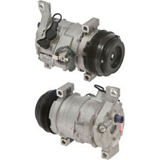 A/C Compressor Omega Environmental 20-21177 Reman