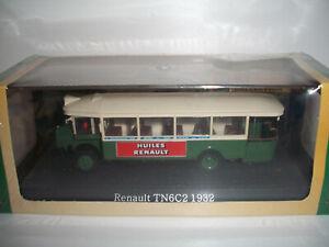 miniature Bus 1/72 atlas