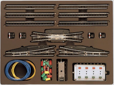 E8194 Z Scale Märklin 8194 Set-t3 Yard track set -