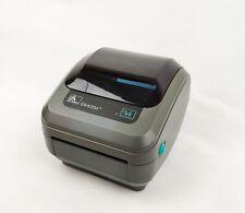 ZEBRA Zebra GK420D Thermodrucker Etikettendrucker Thermodirekt Label USB