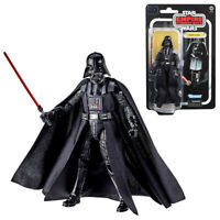 Star Wars Darth Vader 40th Anniversary Black Series 6 Inch Empire Strikes Back