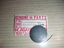 Oil Tank Cap Gasket  S1 S3 KH250 KH400 H1 H2    92065-085      Kawasaki NOS