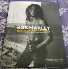 BOB MARLEY and the Golden Age of Reggae 1975-1976 Kim Gottlieb-Walker