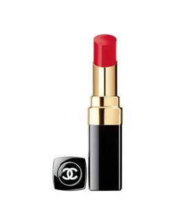 Chanel Rouge Coco Shine Hydrating Sheer Lipshine 91 Boheme BNIB