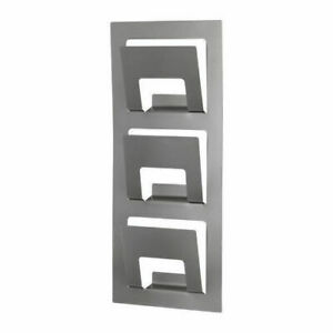 IKEA Spontan Newspaper Magazine Wall Rack Organiser Storage Solutions, New 2/2
