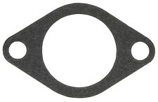 Engine Coolant Thermostat Housing Gasket Right Victor C39117