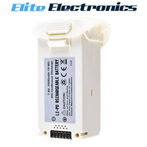 JJRC X6 7.6V 2500mAh Replacement Spare Extra Drone Li-po 1 2 3 Battery