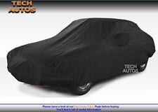 Indoor Black Dust Cover Lightweight Sahara BMW 5 Series F10 Saloon