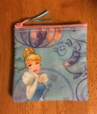 Disney Cinderella Handmade Fidget Spinner Case Coin Purse CC Wallet