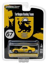 Greenlight: 1967 Ford Terlingua Mustang #67 Jerry Titus & Ken Miles 1/64 Scale