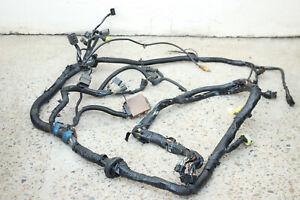 GENUINE NISSAN EXA N13 1.8L CA18DE ENGINE WIRING LOOM / HARNESS - 1986-1990
