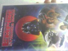 Star Wars: The Empire Strikes Back - Video Cassette Tape - free post