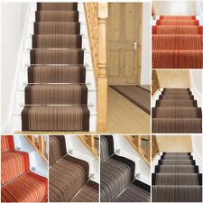 runrug UK Long Runner Carpet Stairs non slip custom length staircase Carnaby