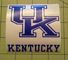 University Of Kentucky Decal For Your Yeti Rambler Tumbler Colster