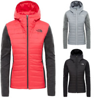 THE NORTH FACE TNF Mashup Primaloft Outdoor Down Jacket Hooded Womens All Size
