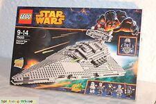 LEGO® STAR WARS™ 75055 Imperial Star Destroyer™ - NEU & OVP -