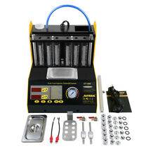 Ultrasonic Automotive Fuel Injector Cleaner & Tester For Petrol Car CT200 Autool