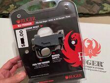 NEW Ruger OEM Factory Sealed BX Trigger 10/22 Part # 90462