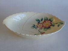 Beautiful Carlton Ware Australian Yellow Dogrose/Wildrose Medium Bowl