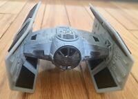Star Wars Micro Machines Action Fleet - DARTH VADERS TIE FIGHTER