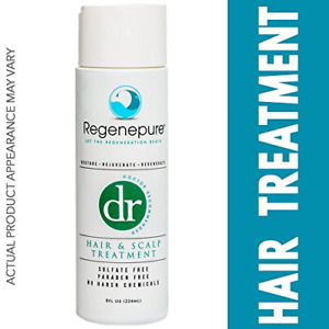 REGENEPURE DR HAIR LOSS REGROWTH ANTI DHT SHAMPOO
