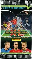 PANINI ADRENALYN XL ROAD TO EURO 2020 FANS FAVOURITE & RISING STAR CARDS