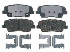 For 2006-2012, 2014 Kia Sedona Brake Pad Set Rear AC Delco 79289QK 2007 2008