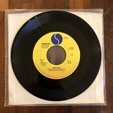 "RAMONES 45 7"" WART HOG /HOWLING AT THE MOON GARAGE PUNK ROCK INDIE RARE RECORD"