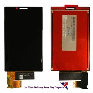 Blackberry Key2 / KeyTwo Replacement Complete LCD Display Screen - UK Seller