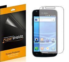 6X Anti-Glare Matte Screen Protector Cover For T-Mobile Samsung Galaxy S2 T989