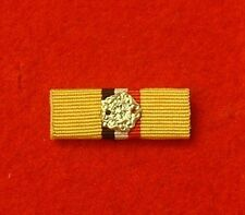 OP TELIC ROSETTE RIBBON BAR SEW (British Medals)
