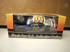 L15 RACING COLLECTIBLES #16 1994 T-BIRD DIE-CAST CAR NEW IN BOX