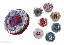 Takara Tomy Beyblade Metal Fight BB-123 Random Booster Vol 9 Full Set