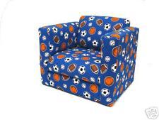 Sebastians Club Chair For Kids